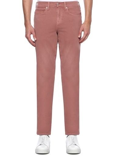 Joe's Jeans Jean Pantolon Pembe